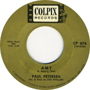 1963: U.S. Charts Hot 100 #65
