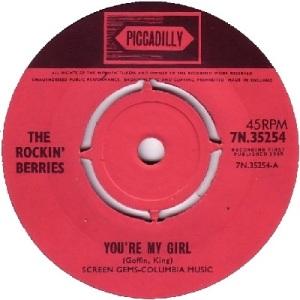 1964: U.K. Charts - #40
