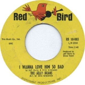 1964: U.S. Charts Hot 100 #9 R&B #7