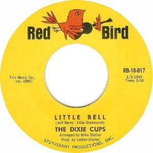 1964: U.S. Charts Hot 100 #51 R&B #21