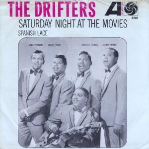 1964: U.S. Charts Hot 100 #18 R&B #8 U.K. #3
