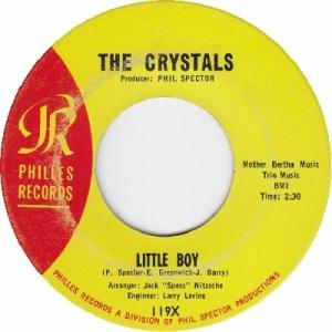 1964: U.S. Charts Hot 100 #92 - R&B #32