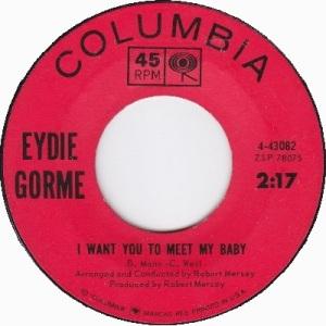 1964: U.S. Charts Hot 100 #43