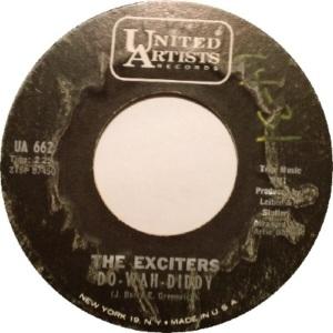 1964: U.S. Charts Hot 100 #71 R&B #47
