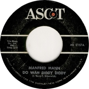 1964: U.S. Charts Hot 100 #1 UK #1