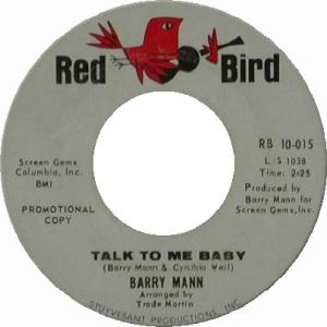 1964: U.S. Charts Hot 100 #94