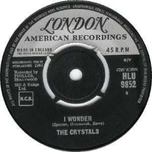 1964: UK Charts #36
