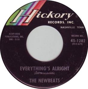 1964 - newbeats - #16
