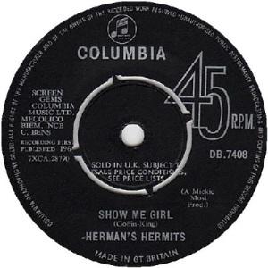 1964: U.K. Charts - #19