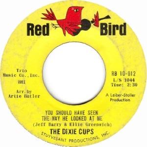 1964: U.S. Charts Hot 100 #39