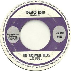 1964 - teens - #14