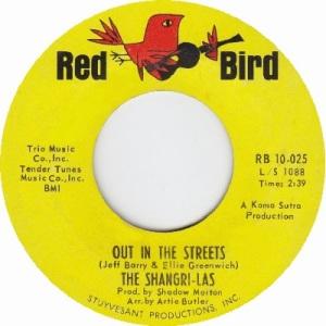 1965: U.S. Charts Hot 100 #53