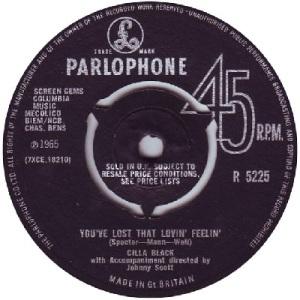 1965: U.K. #2