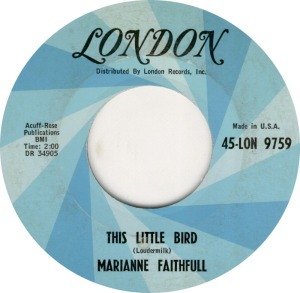 1965 - faithfull - #32