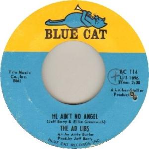 1965: U.S. Charts Hot 100 #100