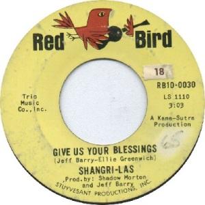 1965: U.S. Charts Hot 100 #29