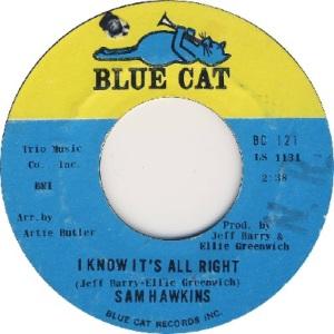 1965: U.S. Charts Bubbling Under #117