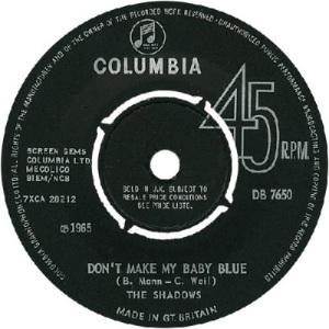 1965: UK #10