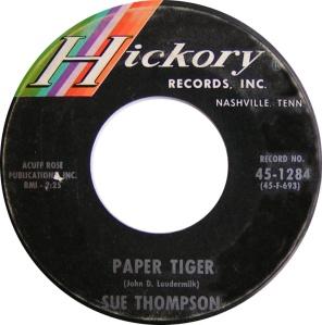 1965 - thompson - #23