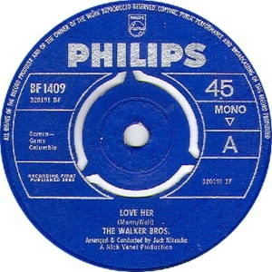 1965: U.K. #20