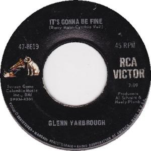 1965: U.S. Charts Hot 100 #54
