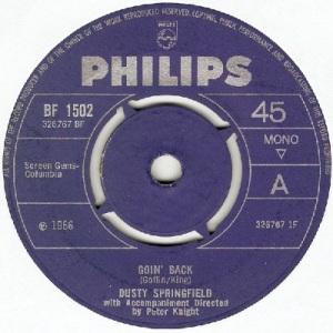 1966: U.K. Charts - #10