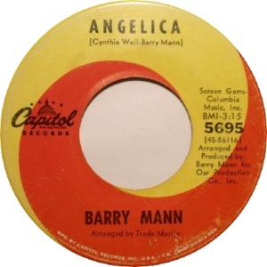 1966: U.S. Charts Bubbling Under #111