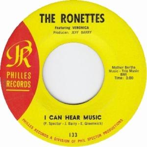 1966: U.S. Charts Hot 100 #100