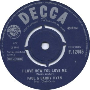 1966: U.K. Charts #41