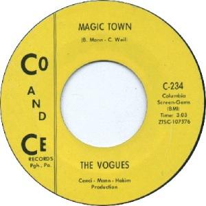 1966: U.S. Charts Hot 100 #21