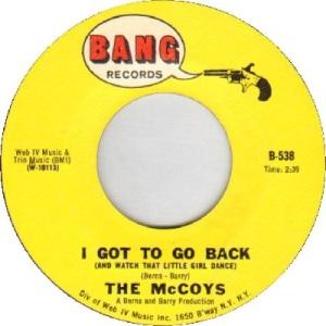 1967: U.S. Charts Hot 100 #69