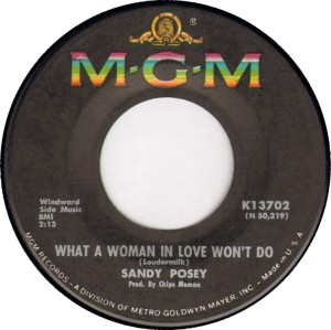 1967 - posey - #31
