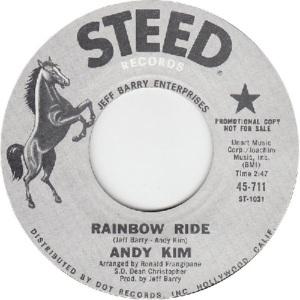 1968: U.S. Charts Hot 100 #49