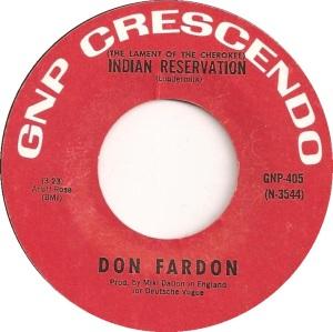 1968 - fardon - #20