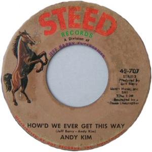 1968: U.S. Charts Hot 100 #21