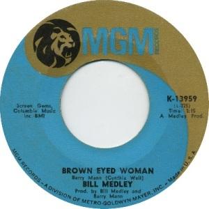 1968: U.S. Charts Hot 100 #43 R&B #45