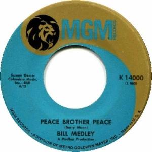 1968: U.S. Charts Hot 100 #48