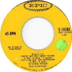 1968: U.S. Charts Bubbling Under #115