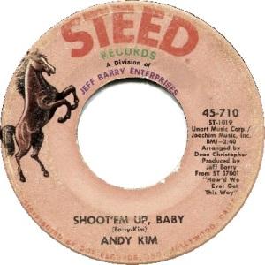 1968: U.S. Charts Hot 100 #31