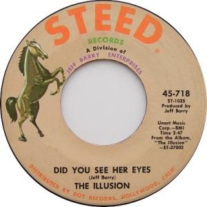 1969: U.S. Charts Hot 100 #32