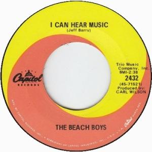 1969: U.S. Charts Hot 100 #24 UK #10