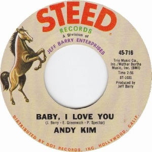 1969: U.S. Charts Hot 100 #9