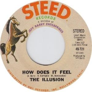 1969: U.S. Charts Bubbling Under #110