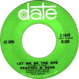 1969: U.S. Charts Hot 100 #74 R&B #40