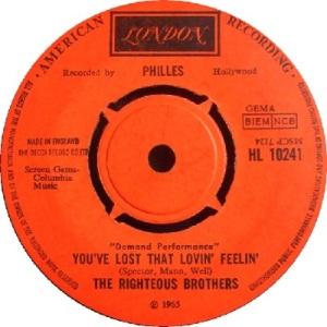 1969: U.K. Charts #10