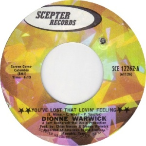 1969: U.S. Charts Hot 100 #16 R&B #13