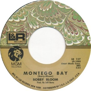 1970: U.S. Charts Hot 100 #8 UK #3