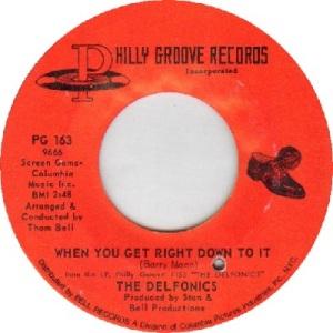 1970: U.S. Charts Hot 100 #94 R&B #37 U.K. #34