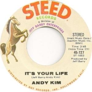 1970: U.S. Charts Hot 100 #85