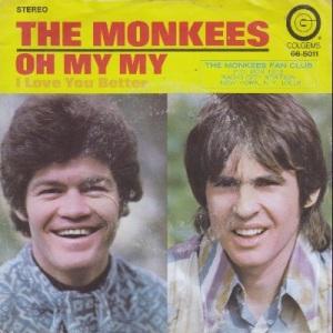 1970: U.S. Charts Hot 100 #98